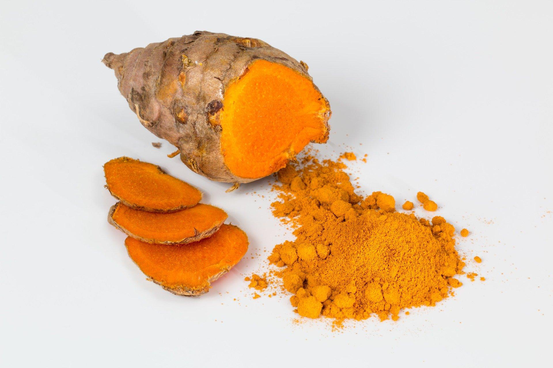 turmeric good for eczema