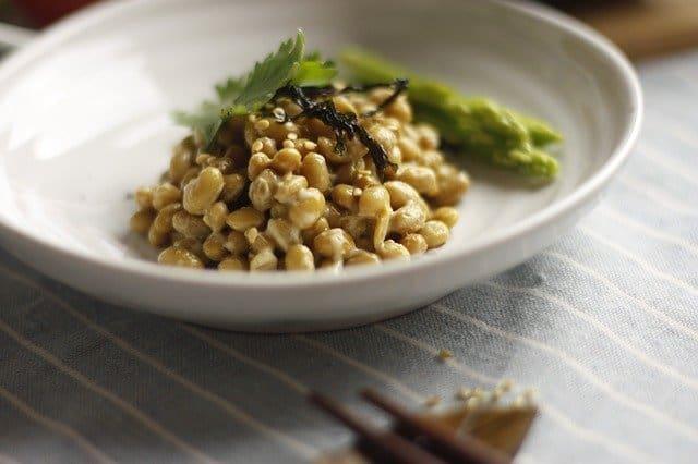 natto probiotics