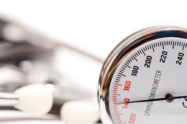 blood pressure normal readings
